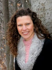 Christa Bryd is a registered dietitian at Beaumont Health in Royal Oak.
