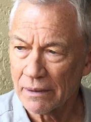 David Trecker