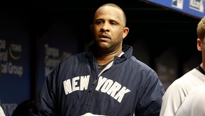CC Sabathia said he will return to the Yankees in 2016.