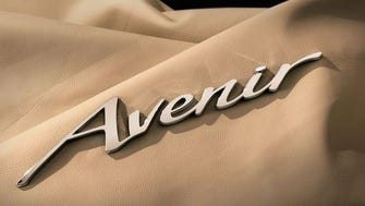 The Avenir name will mark the highest-end Buick