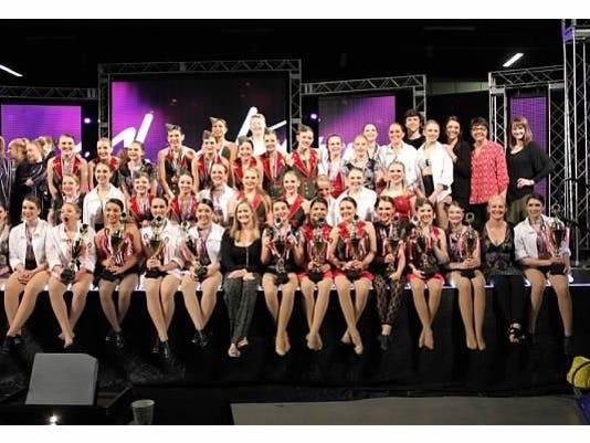 pats school of dance