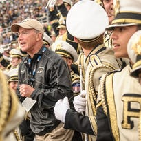 7 potential candidates to take over Purdue football