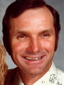 Jerry W. Dunn, 81, husband of Mary Dunn.  A Celebration of Life Service will be held on Tues. Nov. 11 at 2 PM, Timberline Church, 2908 S. Timberline Rd..  Please see full obituary and leave a condolence for the family at www.VesseyFuneralService.com.
