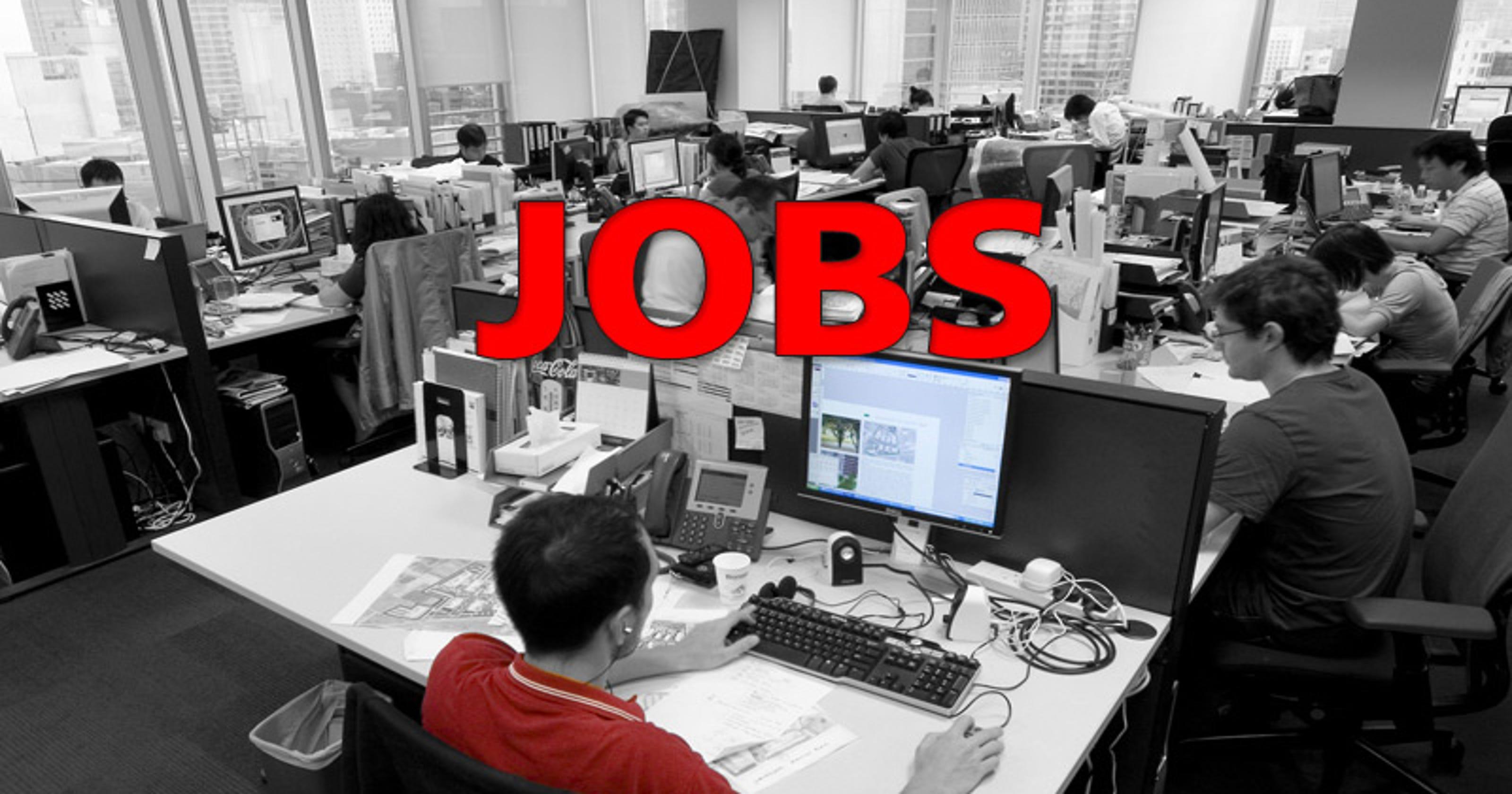 IBM cuts staff