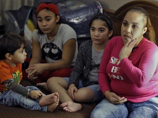 Hurricane Maria Puerto Ricans