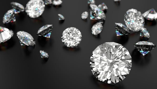 A diamond and gold mining scam led to a $2.4 million lawsuit involving a Salem lawyer.