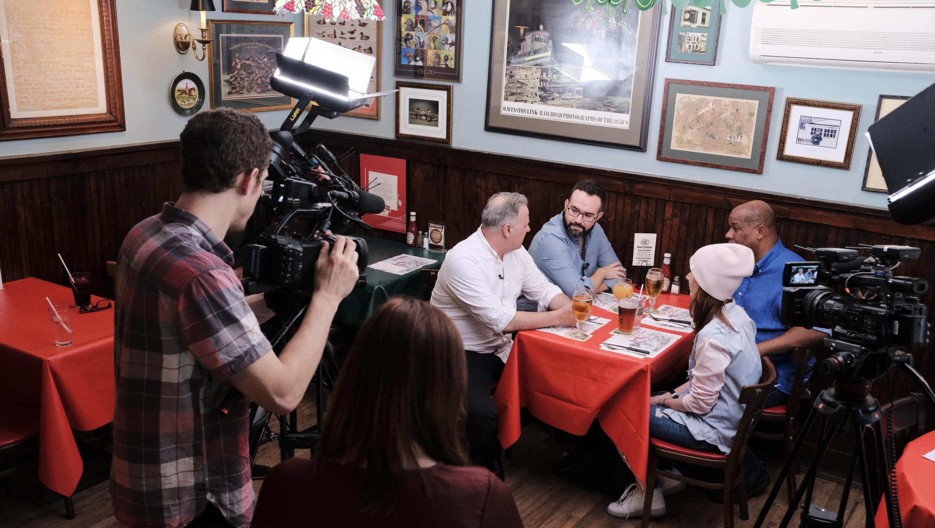North Salem Restaurant wins 'best burger' accolades