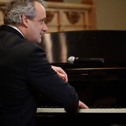 Langrée, O'Connor enchant in rare recital