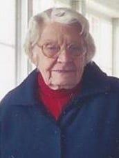 Helen G. Brown