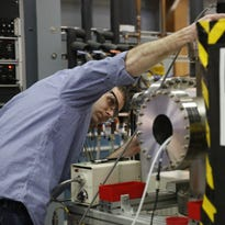 Magnetic technologies tapped for Tallahassee's path to riches