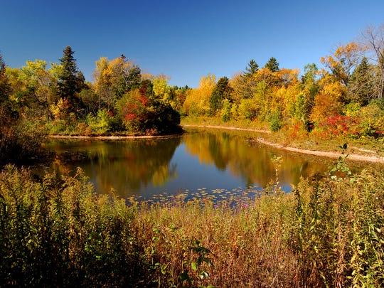 The Schlitz Audubon Nature Center in Bayside offers