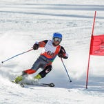 Kokomo Paralympian Joel Hunt finishes 24th in standing giant slalom