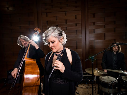 Paula Cole will perform at Lafayette's Music Room on Wednesday.