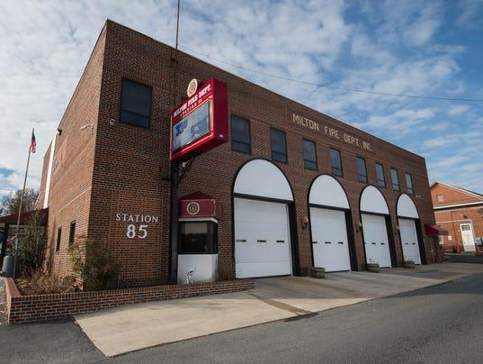 News: Milton Fire Department1