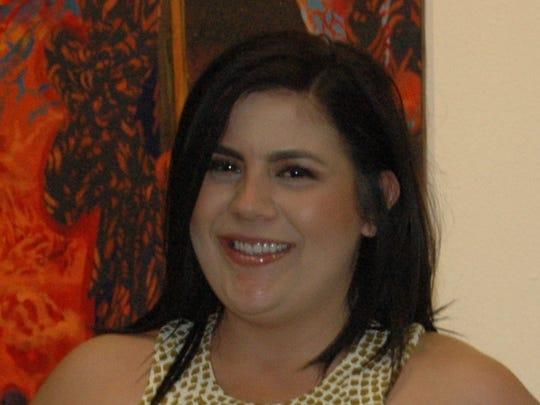 Clarissa Gonzales