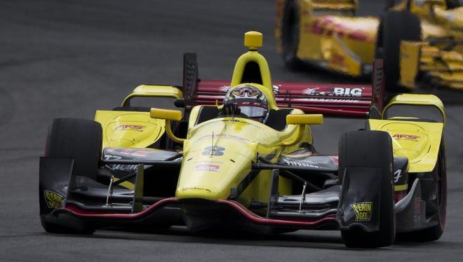 IndyCar will present the inaugural Grand Prix of Boston in 2016.