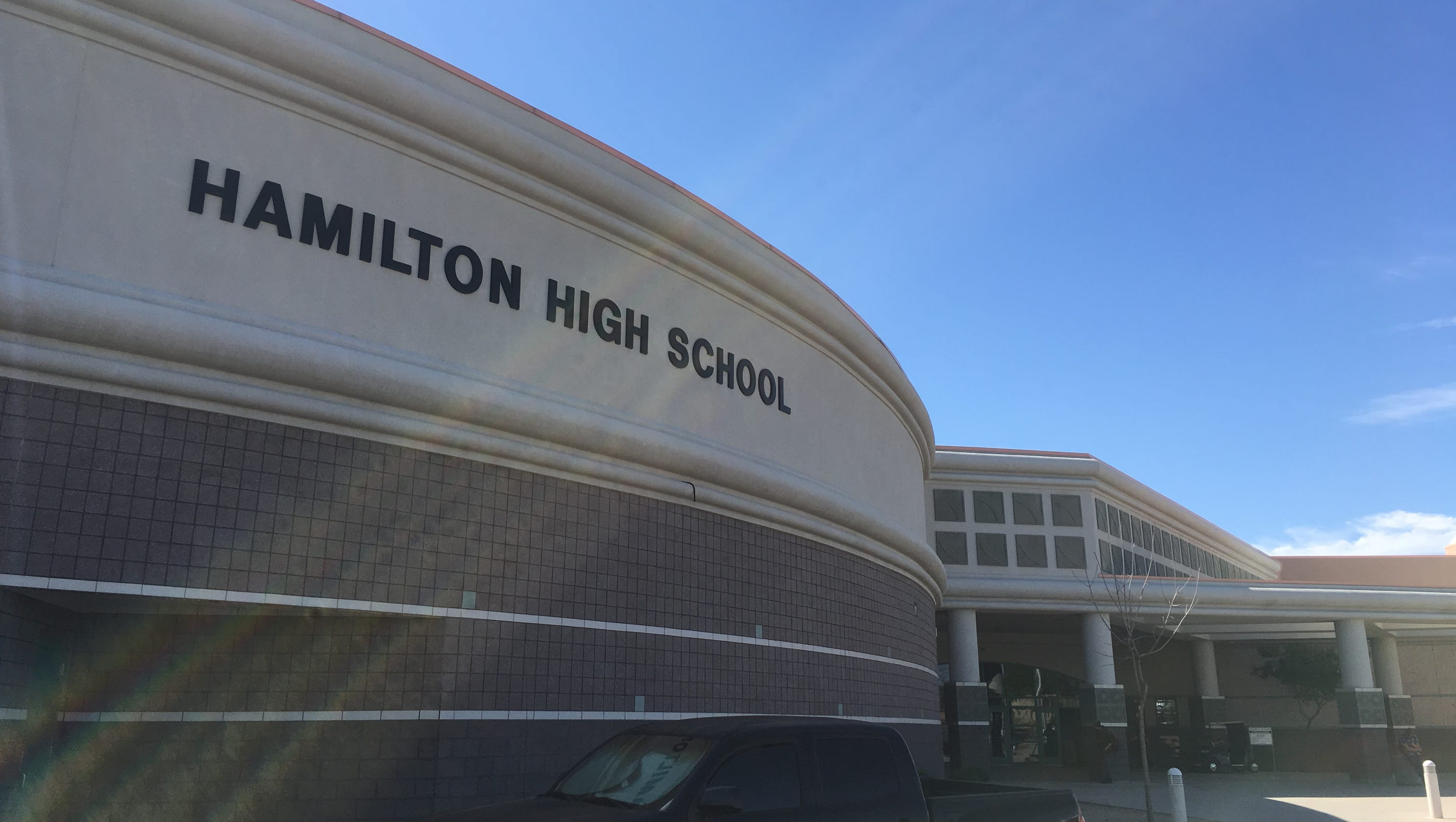 3 Hamilton High School Football Players Charged After Hazing Investigation