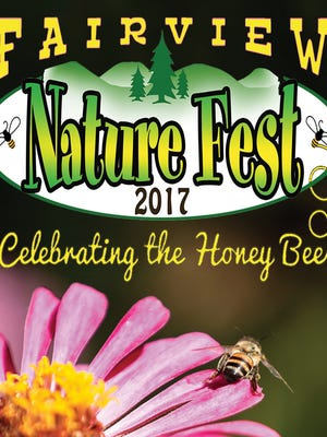 33rd Annual Fairview Nature Fest coming up Saturday, September 9 in Bowie Nature Park.