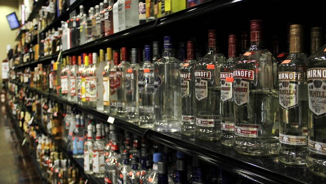 Westmoreland residents voted to allow package liquor sales in the city.