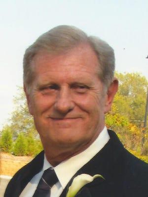 Donald Fetzer