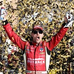 Previewing, predicting this weekend's NASCAR, other auto races