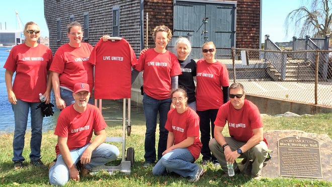 Create change that lasts by volunteering for the United Way.