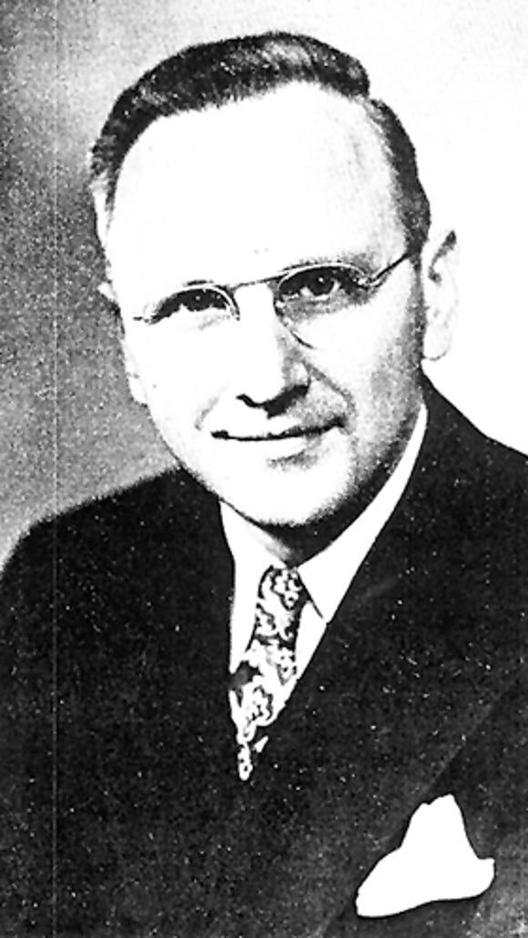 Millard E. Gladfelter