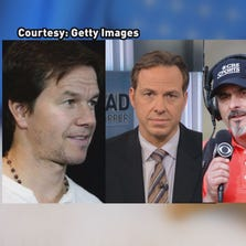 Mark Wahlberg, Jake Tapper, David Feherty, and Supreme Court Justice Samuel Alito Jr. will all be honored during the Medal of Honor Convention Patriot Award Gala.