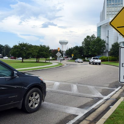 A plan calls for closing the part of Mamie Street that