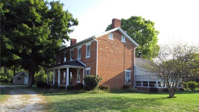 Fairfield will tear down the Cooper House, built in 1825, after efforts to raise money to renovate and maintain the house failed.