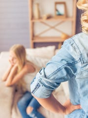 Parents need to talk to their kids about signs to watch for related to teacher sexual abuse.