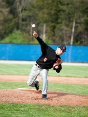 Gibsonburg's Preston Arriaga was recognized first-team all-Toledo Area Athletic Conference.