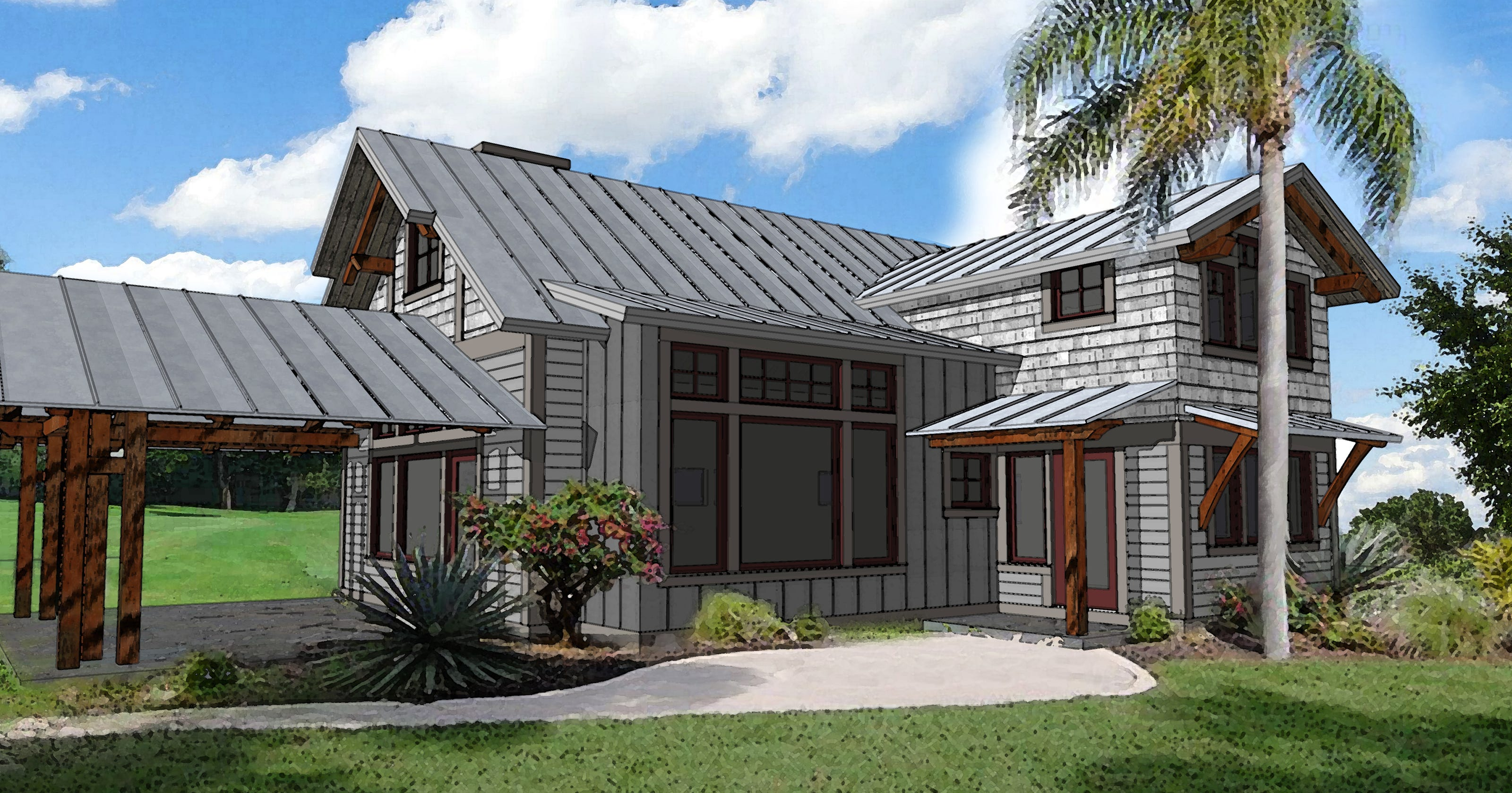Timberbuilt Cost