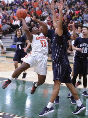 Mansfield Senior's DaQuan Hilory returns as the Tygers' leading scorer from last season.
