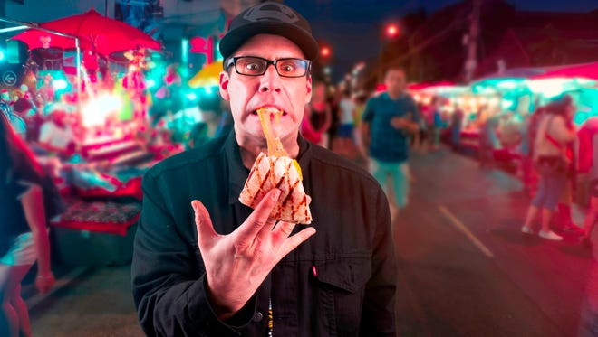 Comedian Pablo Francisco will perform at the El Paso Comic Strip Comedy Club this weekend.