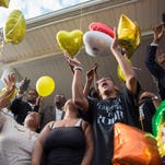 Balloon releases are illegal in Louisville. But is the law full of hot air?
