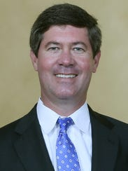 Jimmy Rutland is the president of Lowder New Homes.