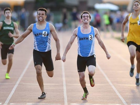 Bergen County Track Meet of Champions