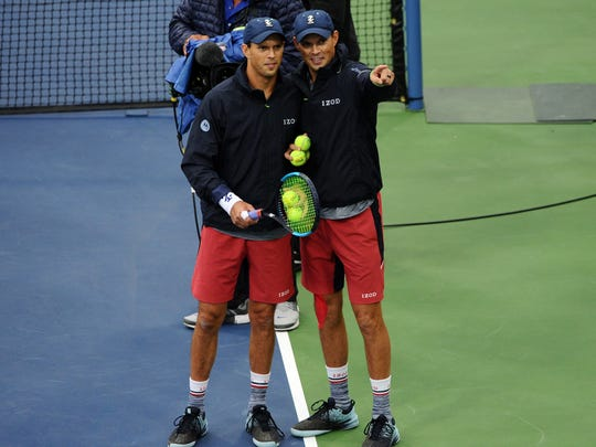 Camarillo natives Mike and Bob Bryan have become fan favorites during their illustrious career on the ATP Tour.