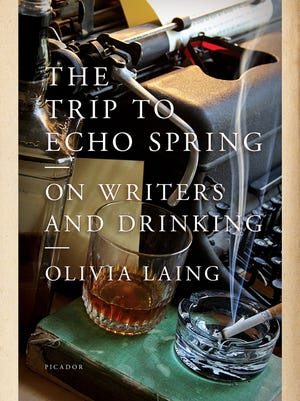 'The Trip to Echo Spring' by Olivia Lang