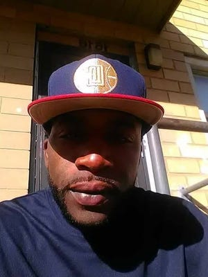 Antoine Pearson was stabbed to death at the Parkway Place apartment complex on Jan. 12, 2017.