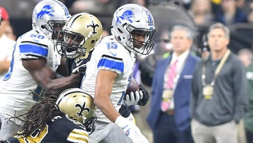 10 things to watch in Lions-Saints game