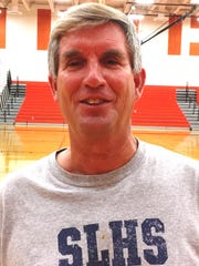South Lyon second-year coach Tom Teeters hopes his