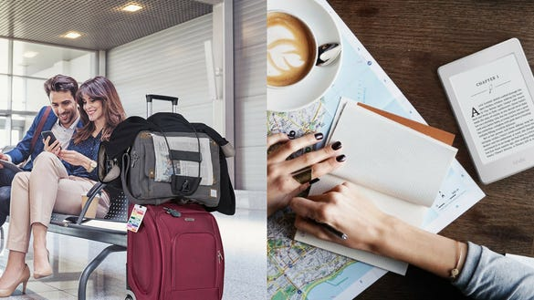 17 top-rated products on Amazon that make traveling a breeze