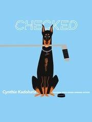 """Checked"" by Cynthia Kadohata"