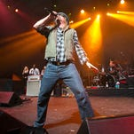 Photos: Kid Rock at Coors Light Birds Nest