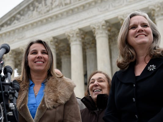 Supreme Court pregnancy discrimination
