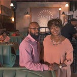 Owners Michael and NaTunya Johnson opened Ish Grill and Bar in May in the former old Sun Koon Restaurant on the I-55 Frontage Road in Jackson.