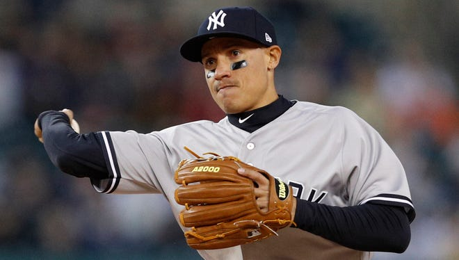 Popular infielder Ronald Torreyes was optioned to  Class AAA Scranton/Wilkes-Barre on Saturday, May 26 in order to make room for Greg Bird on the roster. While Bird was beaming, the rest of the clubhouse was reeling.