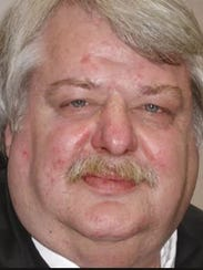 Former Dickson County juvenile and probate court judge